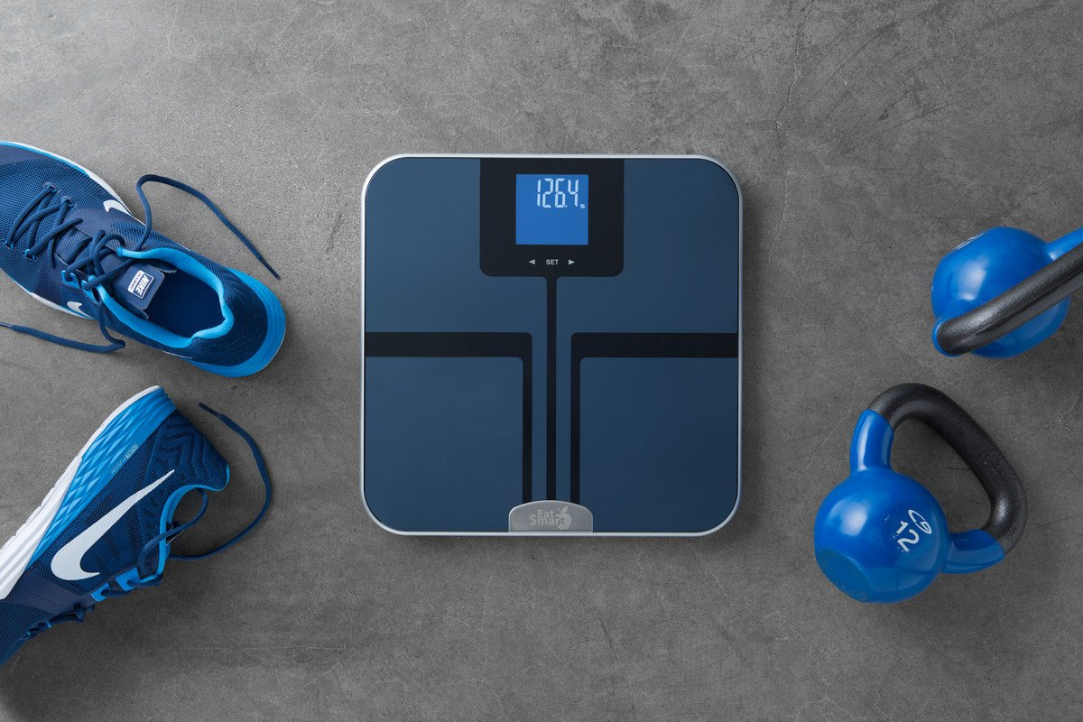 Body Composition Scale Taylor