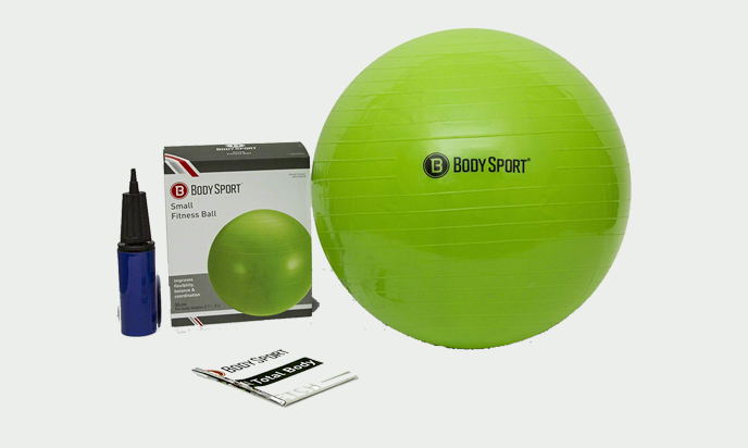 Body Sport Fitness Excercise Ball