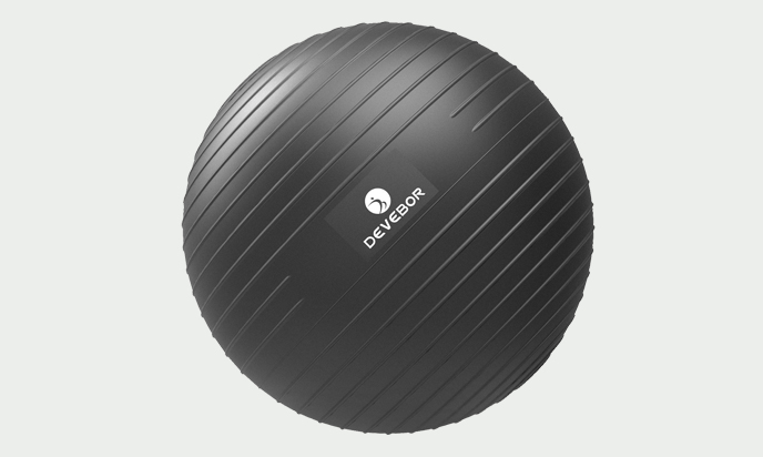 DEVEBOR's exercise ball