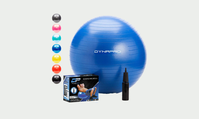 DynaPro Excercise Ball