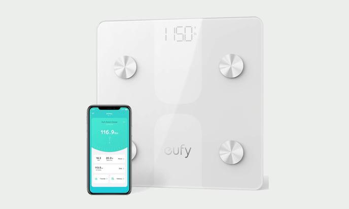Eufy BodySense
