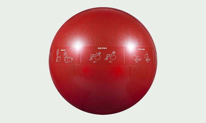 GoFit's Pro Stability Ball
