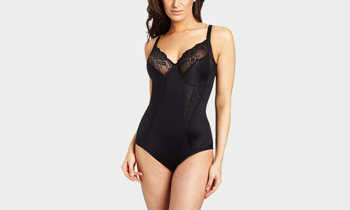 Maidenform Flexees Body Shaper