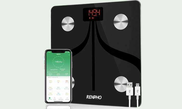 RENPHO Bluetooth Wireless