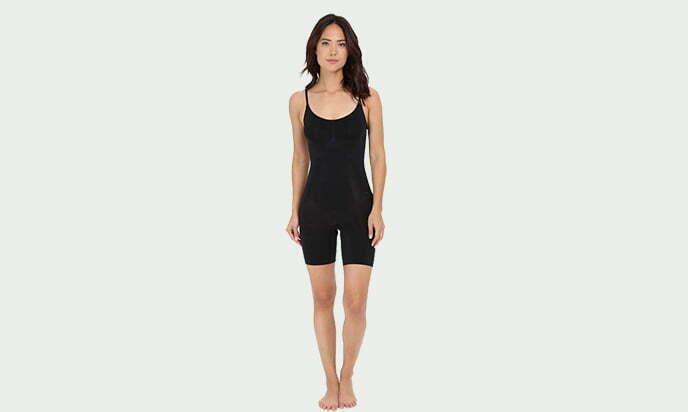 SPANX Women's Plus Size Oncore Shapesuit - Shapewear For Wedding Dress