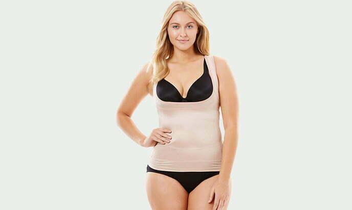 Secret Solutions Women's Plus Size Wear