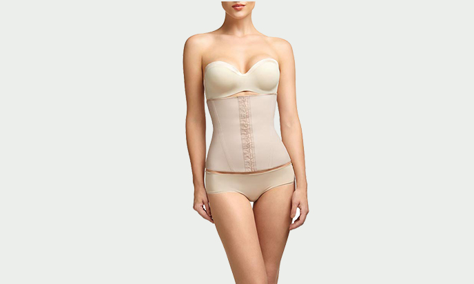 Squeem 'Perfect Waist' Contouring Cincher Underwear