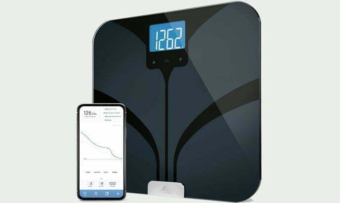 Weight Gurus Smart Scale