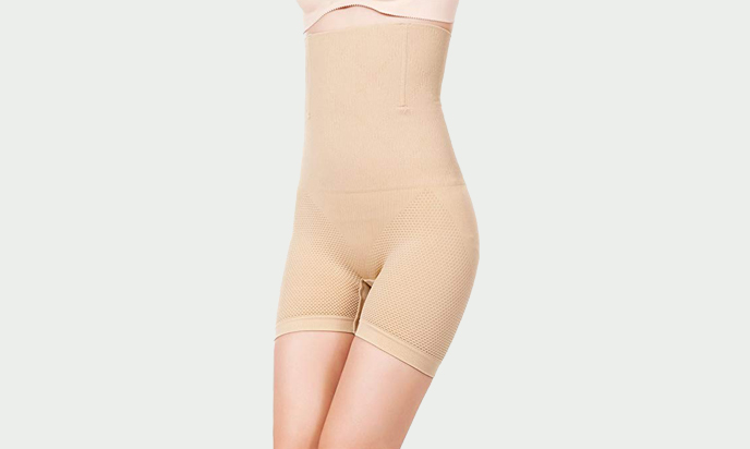 Women's Shapewear Tummy Control Shorts