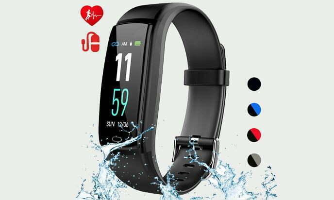Mgaolo Fitness Tracker