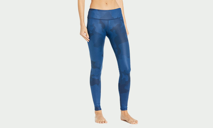 Alo Yoga Women's Airbrush Leggings