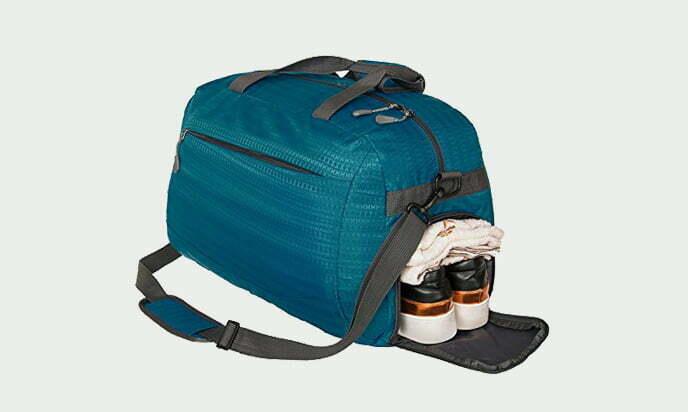Coreal Sports Gym Duffle Bag