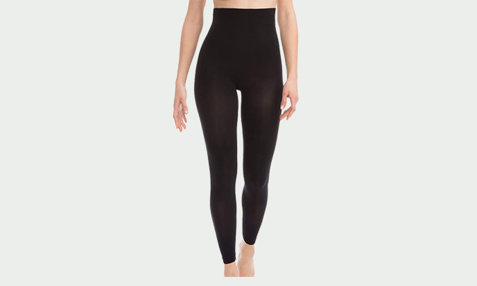 Farmacell Bodyshaper 609B – Firm Control Shaping Leggings