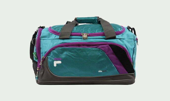 Fila Advantage 19-Inch Sport Duffle Bag