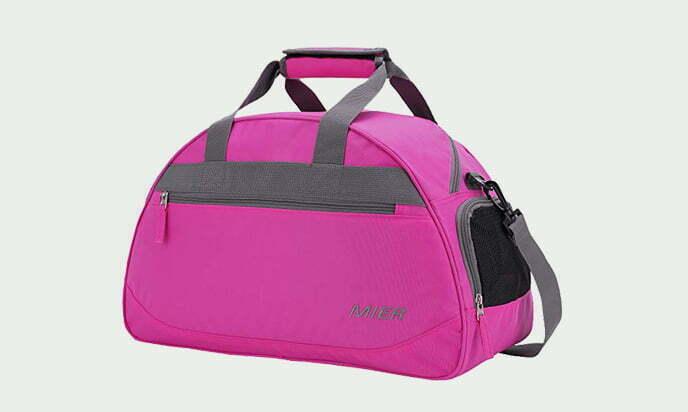 MIER 20-Inch Sport Bag