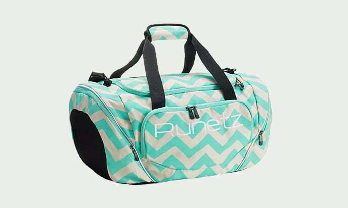 Runetz Gym Bag for Women