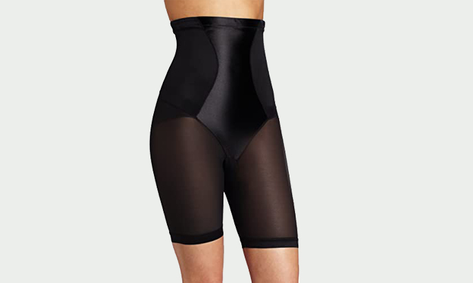 Maidenform Flexees Women's Shapewear Hi-Waist Thigh Slimmer