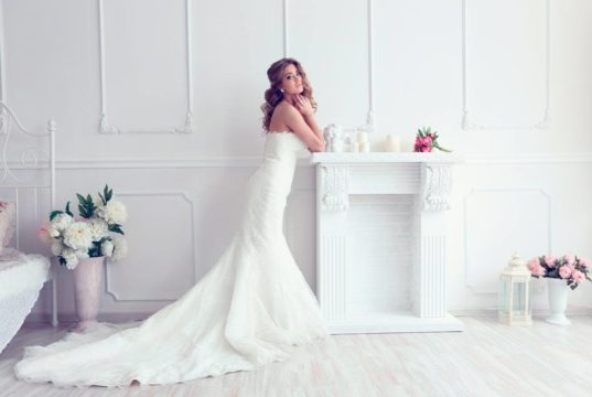Best Shapewear For Mermaid Wedding Dress